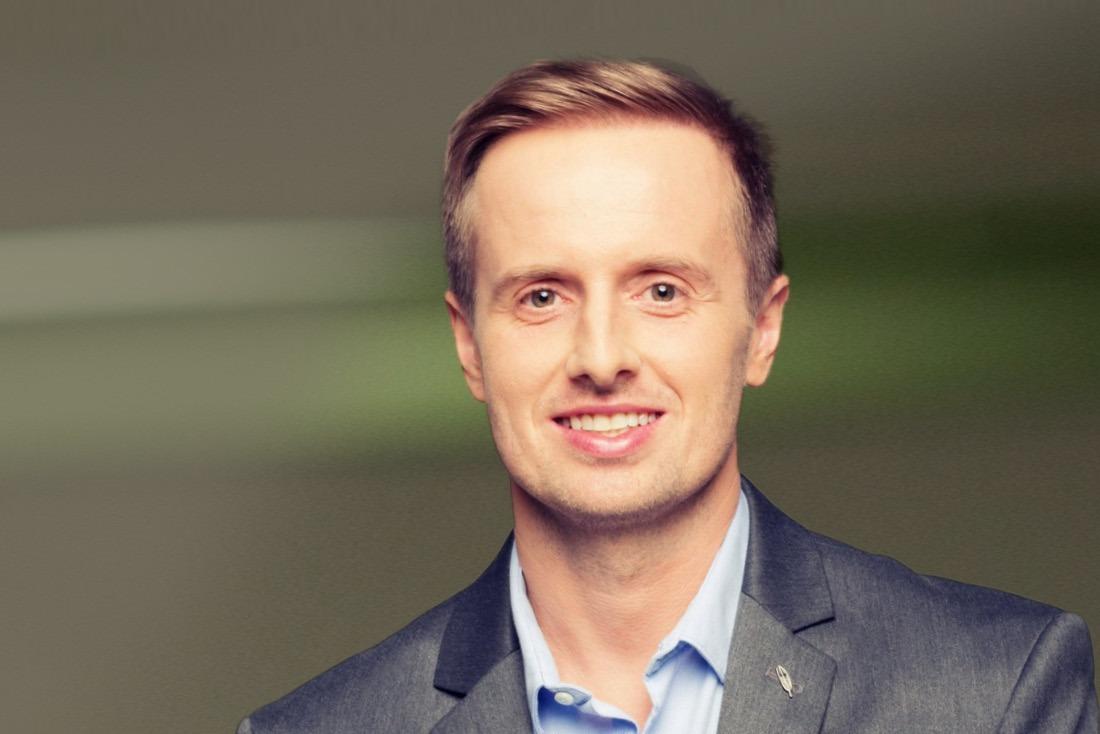 Profesor Paweł Korzyński